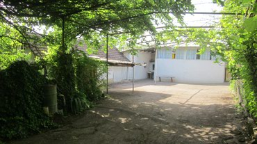 Продаётся дом с участком в с.Ивановка Исмаиллинского района.Дом