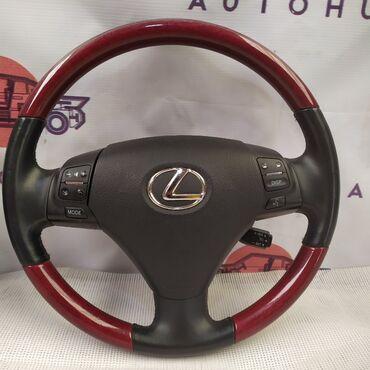 Руль Lexus Gs S190