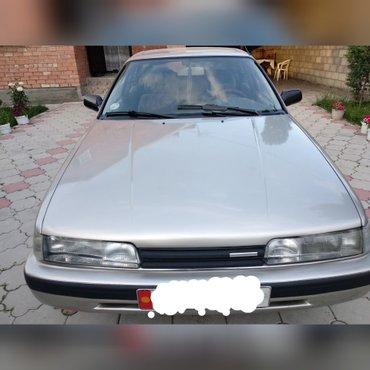 Mazda 626 1990 в Бишкек