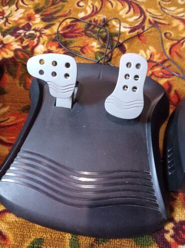 Аксесуары для компьютера игровой руль, аккумулятор для компьютера авто