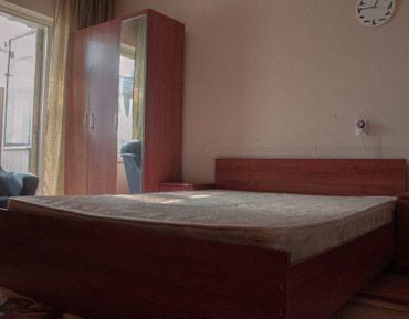 Спальный гарнитур, кровать, матрас, в Бишкек