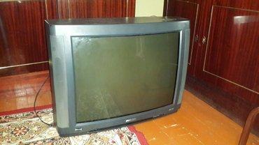 Bakı şəhərində Televizor son qiymet 56-59  ek yaxsi işleyir pultu var