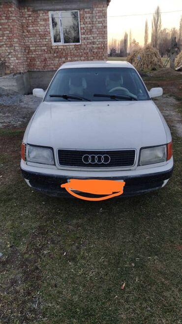 Audi S4 2.6 л. 1991