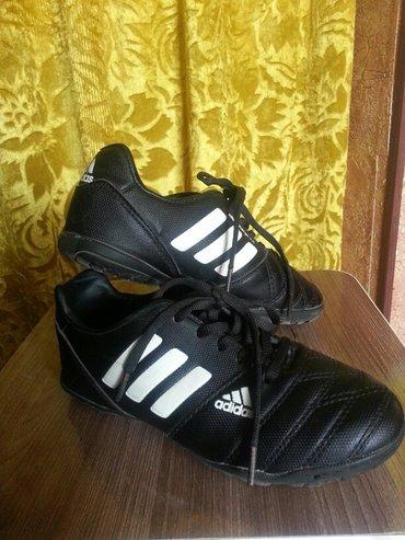 Детская обувь на мальчика ( туфли, красовки) 31-32 размер в Лебединовке