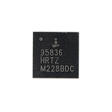 Bakı şəhərində Intersil isl95836hrtz 3+2 voltage regulator for imvp-7/vr12™ cpus