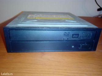 Optički uređaj dvd-rw +/- - Beograd