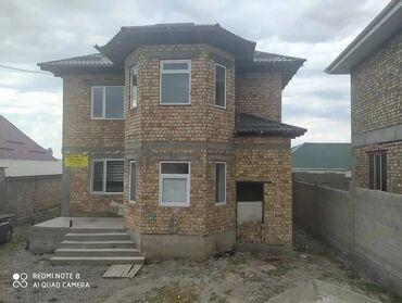 Недвижимость - Мыкан: 200 кв. м 5 комнат, Гараж, Теплый пол, Балкон застеклен