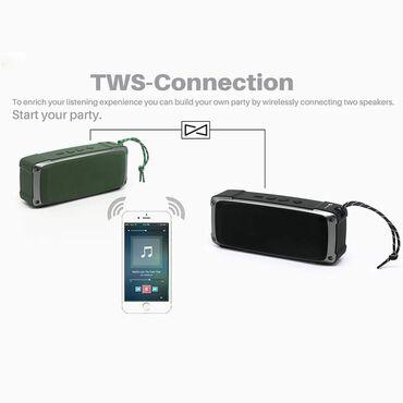 Elektronika - Pozarevac: Blutut Zvucnik NR-4020Samo 1.900dinara.Porucite odmah u Inbox Blutut