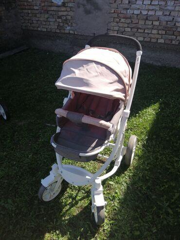 Bordo torbica - Srbija: Kolica za bebe i decu