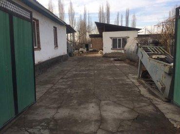 Продается дом. район новопокровка. в Бишкек