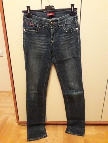 Teksas pantalone Nesal - Lazarevac