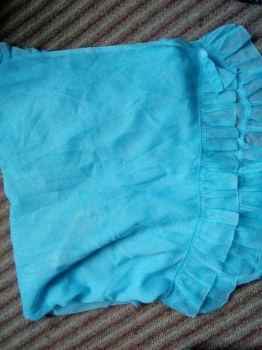 Duzina-sirina-m - Srbija: Dve zavese prelepa plava boja duzina 181 sa 123 cm širine