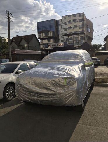 Аксессуары для авто в Лебединовка: Автомобильный тент — это универсальное средство для того что бы защити