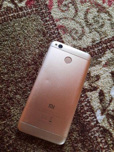 xiaomi mi4 в Кыргызстан: Б/у Xiaomi Mi4 32 ГБ Розовый