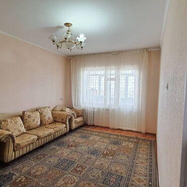 Продается квартира: 105 серия, Ортосайский рынок, 3 комнаты, 62 кв. м