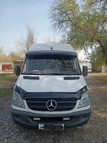 рио токмок квартиры in Кыргызстан | АВТОЗАПЧАСТИ: Mercedes-Benz Sprinter 2.2 л. 2013