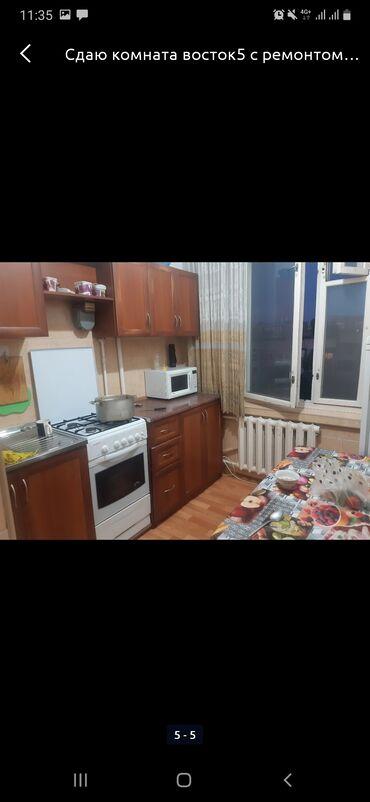 Недвижимость - Студенческое: 1 комната, 35 кв. м С мебелью