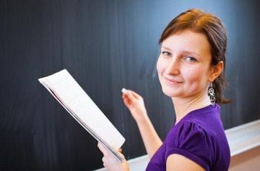 репетитор английского и французского языков в Кыргызстан: Языковые курсы | Английский, Французкий