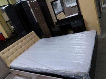 спалный кроват 1.60#2м дастафка по город в Бишкек