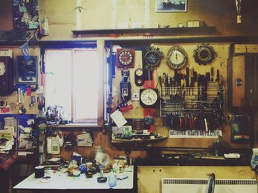 Требуется реставратор в компанию в Бишкек