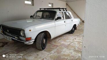 mobil nomreler - Azərbaycan: QAZ 24 Volga 1964 | 200000 km