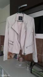 Prodajel legend jaknicu, skoro nova, 2 puta obucena... S/m velicina... - Raska