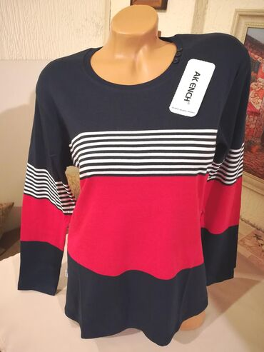 Prilikom - Srbija: Nova zenska bluza Akench. Turska. Odlicna zenska bluza za devojke i