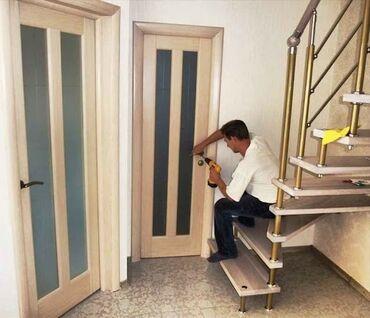 Двери | Установка, Регулировка, Ремонт | 1-2 года опыта
