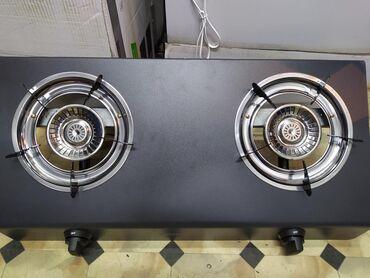 Газовые плитыФирма РедмондПолностью железныеСамозажыгание естьГарантия