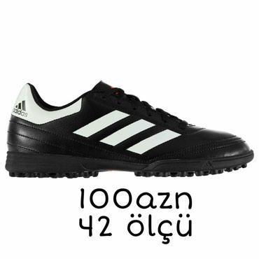 Bakı şəhərində Adidas tam yeni 42 olçü