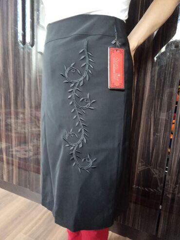 Юбки в Кыргызстан: Mode in Turkey Santa Line exclusive 52 распродажа