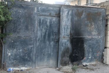 Demir qapilar kataloqu - Azərbaycan: Darvaza eni 350 * hündürlük 205