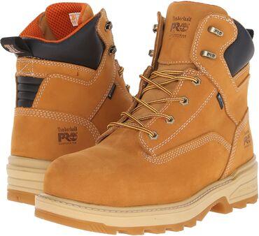 Продаю новые мужские защитные ботинки Timberland, не подошёл размер