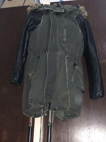 Ženska jakna veličina S