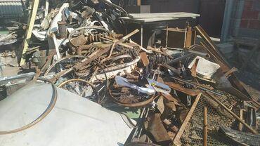 Скупка металла самовывоз резка любой сложность демонтаж крановывоз