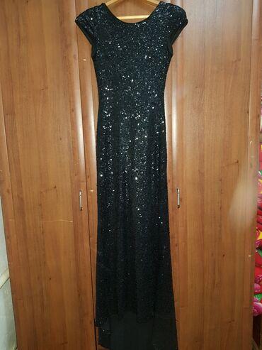 шикарное маленькое черное платье в Кыргызстан: Платье Вечернее Forever 21 M