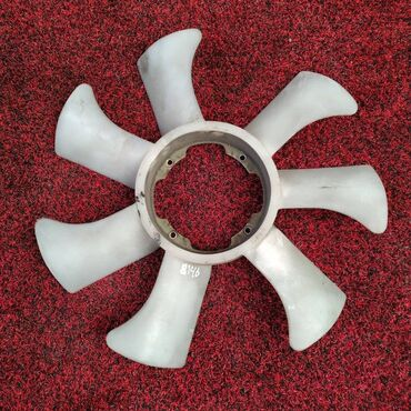 вентилятор бишкек in Кыргызстан | ДРУГИЕ СПЕЦИАЛЬНОСТИ: Вентилятор Nissan Elgrand ALE50 VG33E 1998 (б/у)