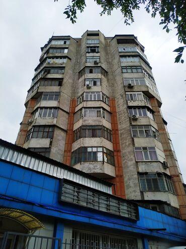 Продажа квартир - Тех паспорт - Бишкек: Индивидуалка, 1 комната, 30 кв. м Бронированные двери, Видеонаблюдение, Лифт
