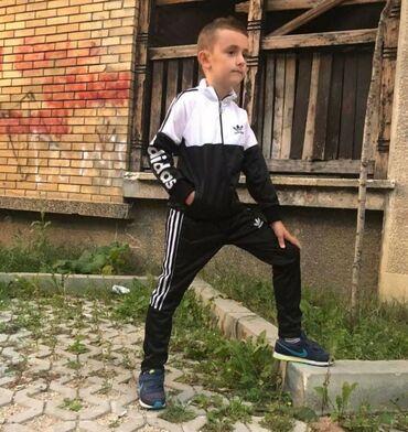 Decije trenerke - Srbija: Decije trenerke komplet 1799 din 14