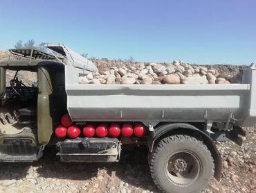 Другие строй услуги - Ак-Джол: Доставка камней