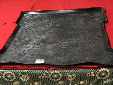 Другое - Токмак: Полики на багажник на Лексус LX470 новый