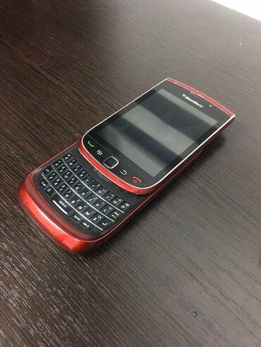 blackberry bold 9000 в Кыргызстан: Blackberry Torch 9810 (original) Состяние отличное!