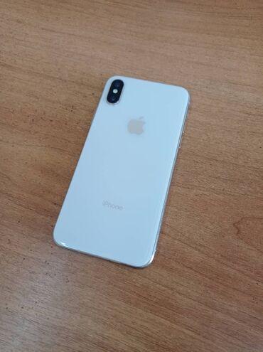 помогу деньгами нуждающимся бишкек in Кыргызстан   ИНТЕРНЕТ РЕКЛАМА: IPhone Xs   256 ГБ   Белый   Гарантия, Беспроводная зарядка, Face ID