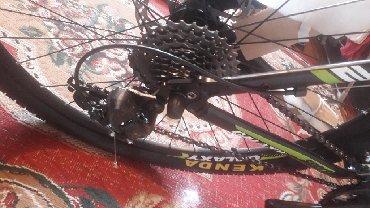 горный велосипед без скоростей в Кыргызстан: Новый фирменный оригинальный велосипед GALAXY Галакси  24 скоростей Р