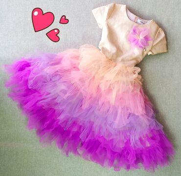 Праздничные платья отличного качестваВаши принцессы будут самыми