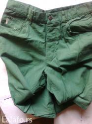 Prodajem pantalone sa slike, boja i kroj kao na slici, nove, letnje / - Nova Pazova