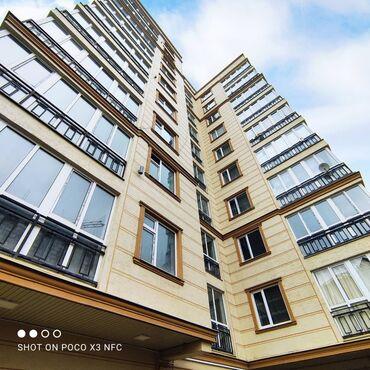 Недвижимость - Кыргызстан: Продается квартира: Индивидуалка, 3 комнаты, 88 кв. м