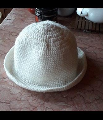 Теплая шляпка в Бишкек