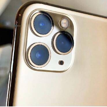 Yeni IPhone 11 Pro 64 GB Qızılı