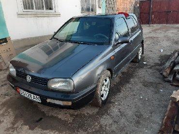 Автомобили - Каракол: Volkswagen Golf 1.6 л. 1994